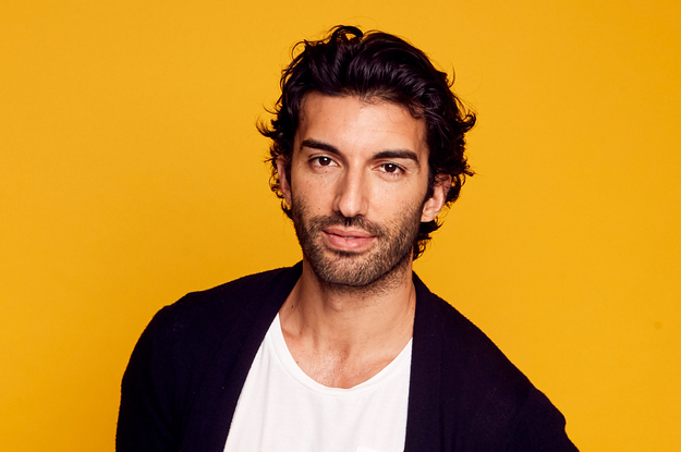 """Jane The Virgin"" Star Justin Baldoni Says He Was Sexually ..."