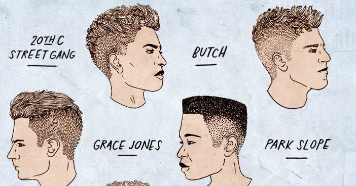 Opinion: Before It Was The Fascist Haircut, It Was So Much More
