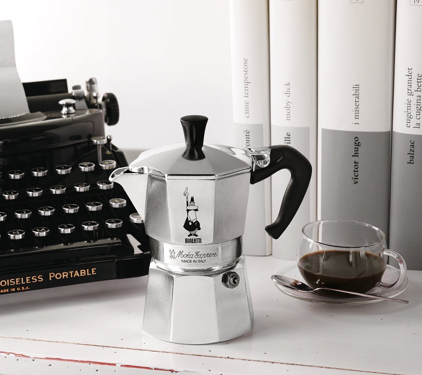 29 Gifts For Anyone Who Basically Has Coffee Flowing Through Their Veins