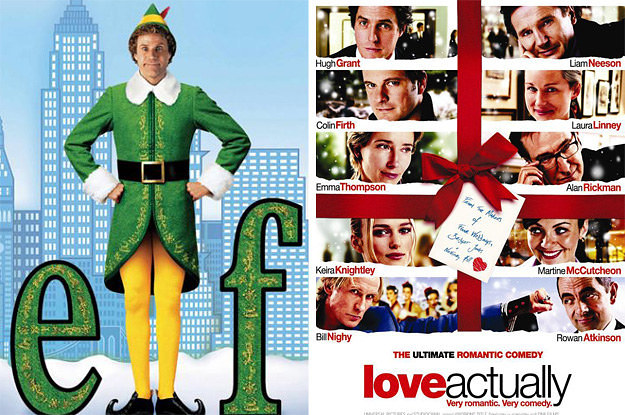 Only Someone Obsessed With Christmas Has Seen 24/36 Of These Movies