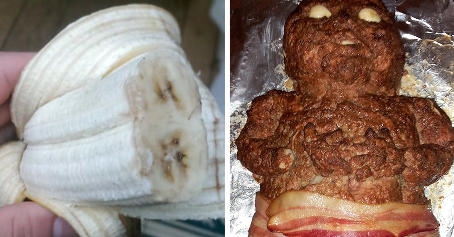 Would You Actually Eat These Disturbing Looking Foods?
