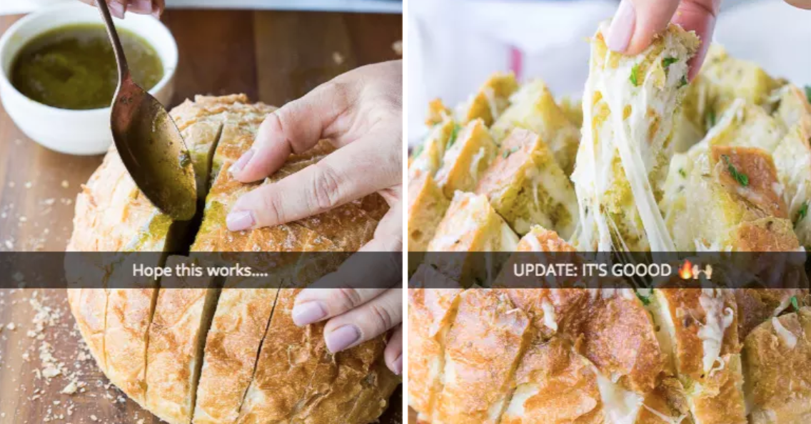 14 Lazy Holiday Appetizers That Are Actually Impressive