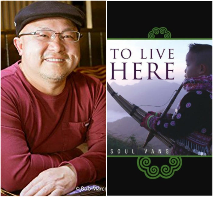 Soul Vang received an MFA from California State University, Fresno. He is the author of Song of the Cluster Bomblet (forthcoming from Blue Oak Press) and To Live Here (Imaginary Friend Press, 2014). A U.S. Army Veteran, Vang received the Fresno Arts Council's Horizon Award and is an editorial member of the Hmong American Writers' Circle (HAWC).His writing is published in Academy of American Poets (poets.org),Water ~Stone Review, Black Earth Institute, Abernathy Magazine, Asian American Literary Review, Fiction Attic Press, In the Grove, The Packinghouse Review, Southeast Asia Globe, and The New York Times, among others.His poetry has been anthologized in Tilting the Continent: Southeast Asian American Writing (New Rivers), How Much Earth: An Anthology of Fresno Poets (Roundhouse), Bamboo Among the Oaks: Contemporary Writing by Hmong Americans (Minnesota Historical Society), How Do I Begin? A Hmong American Literary Anthology (Heyday), and NEW CALIFORNIA WRITING 2012 (Heyday). Soul has received the Horizon Artist Award from the Fresno Arts Council, the Foundation for Art & Healing Veteran's Scholarship to attend the Community of Writers at Squaw Valley, a Merit Scholarship to attend Martha's Vineyard Institute of Creative Writing.