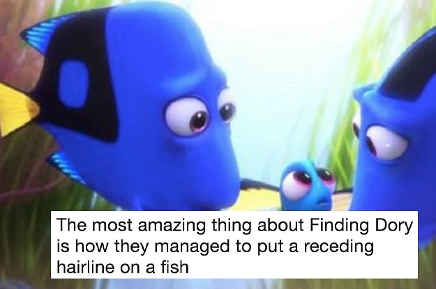 18 Funny Tweets About Pixar Movies That Also Point Out Some Fucked-Up Shit