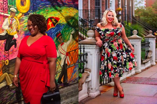 this plus-size clothing subscription is perfect for anyone who