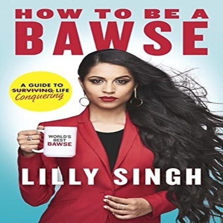 how to be a bawse review