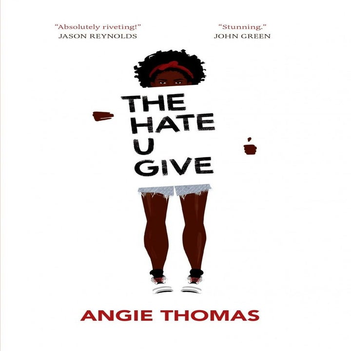 Meet the Author Angie Thomas Angie Thomas was born raised and still resides in Jackson Mississippi as indicated by her accent She is a former teen rapper