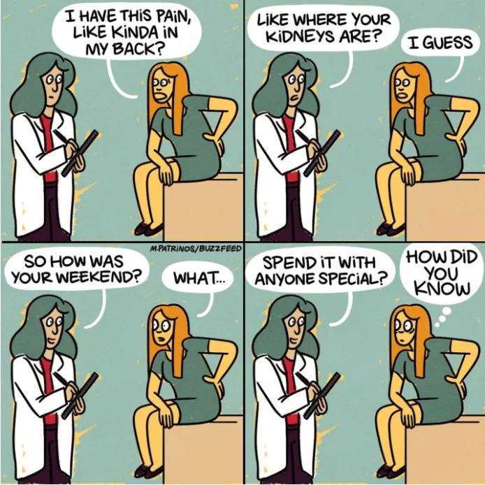 Labia pussy piercing