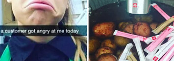 19 Servers Who Failed So Hard They Won