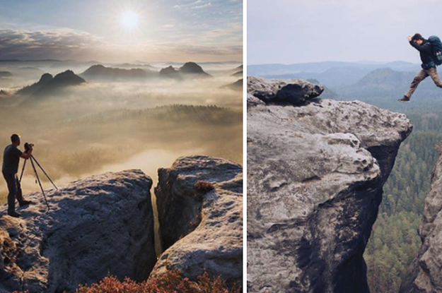 23 Reasons Why Saxon Switzerland Is THE Hot Instagram Tip