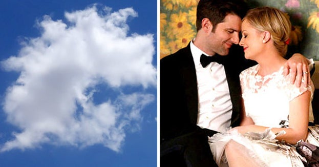 This Cloud Interpretation Test Will Reveal What You Really Want Out Of Life