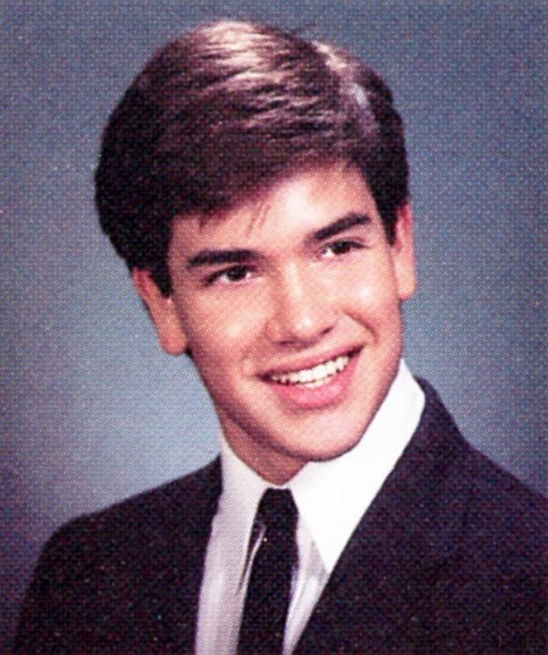 Marco Rubio — US Senator from Florida