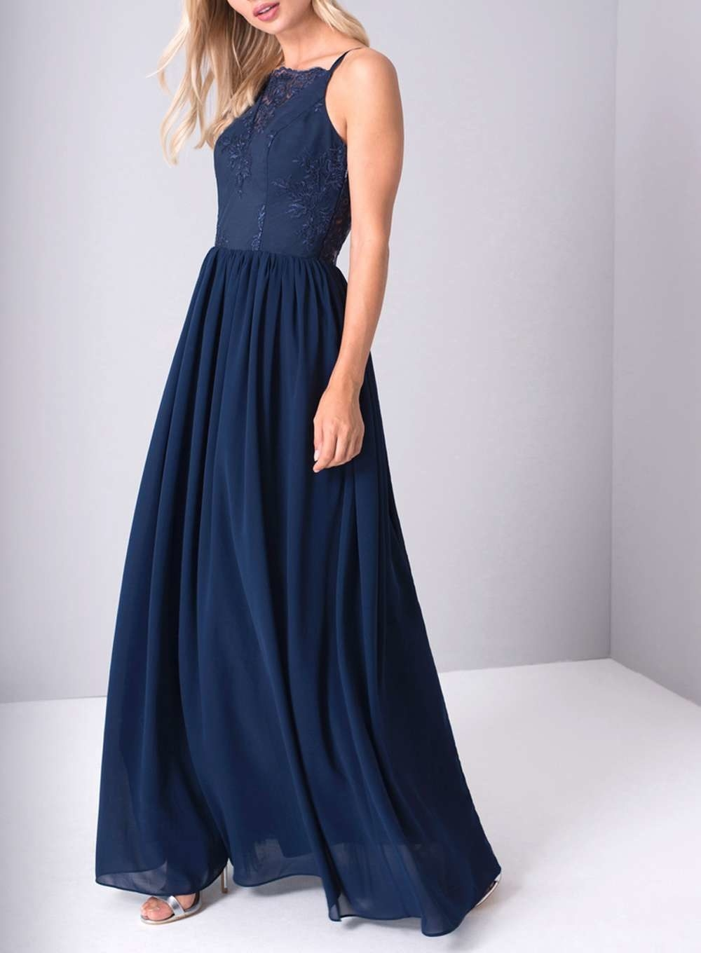 ef5360ae89be0 Dorthy Perkins — a retailer offering traditional gowns in straight