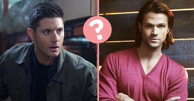 "Which ""Supernatural"" Guy Should You Date?"
