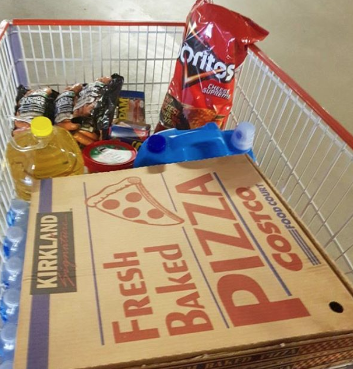 19 Things Youll Understand If You Just Really Fucking Love Costco