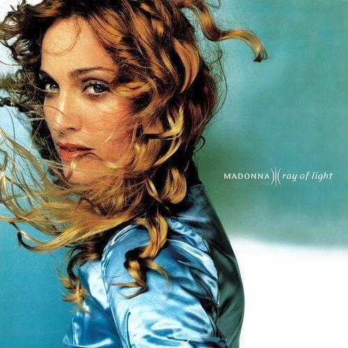 O disco acabou sendo o mais premiado em toda a carreira da rainha do pop.