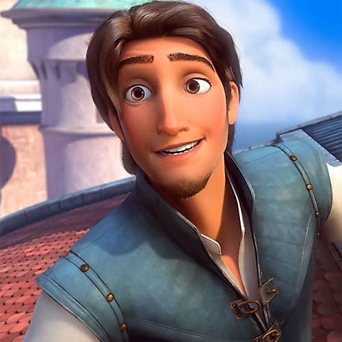 Hot Disney Characters
