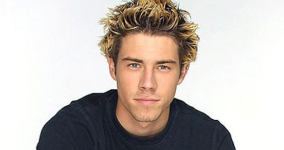 The boys in your year went from trendy blond tips, to growing their hair out surfer style.