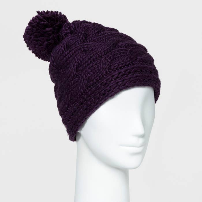 0fac6c4fea0 31 Stylish Hats That ll Keep You Warm All Winter