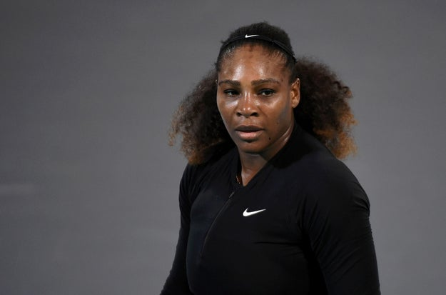 In a Vogue cover story released Wednesday, Serena Williams revealed she had a terrifying health scare after giving birth to her daughter Olympia in September — which hospital workers initially ignored.