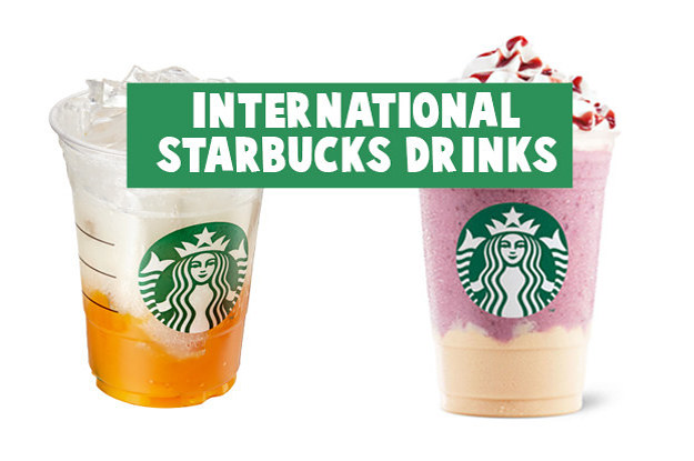 Rate These International Starbucks Orders And We'll Guess Your Age And Height