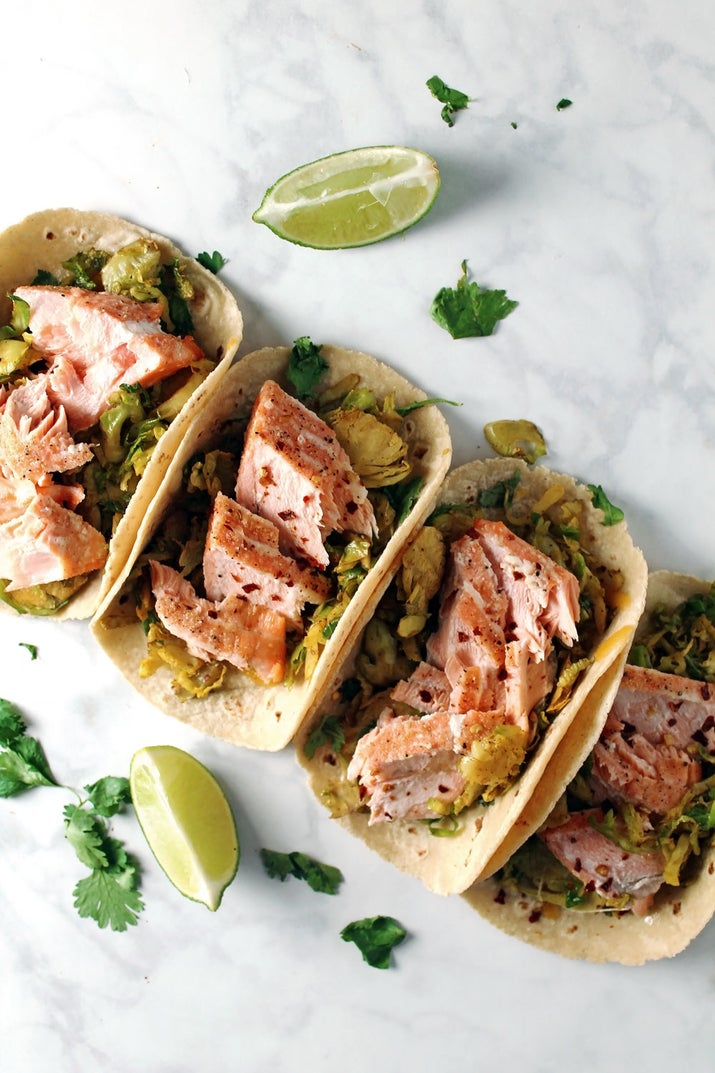 This is how to up your fish taco game. Here's the recipe.