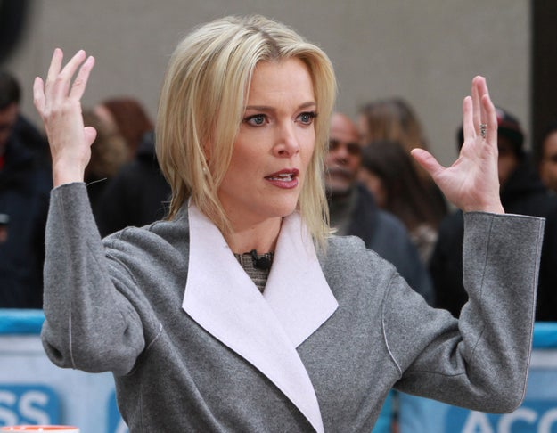 """Megyn Kelly told viewers Thursday morning that some women want to be fat-shamed in order to reach their fitness goals because """"it works."""""""