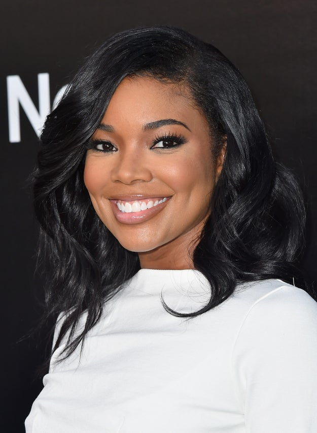 Gabrielle Union Is A Badass Mom In The First Trailer For