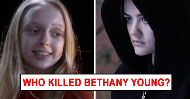 "Only A True ""PLL"" Fan Will Be Able To Ace This Quiz"