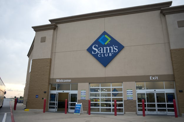 Walmart, which owns Sam's Club, told Business Insider on Thursday that they were closing 63 stores nationwide. While some locations were closed immediately, others would close in the coming weeks, while others would be converted to distribution centers.