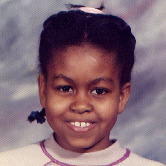 Michelle Obama — Former First Lady of the United States