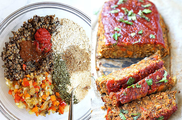 23 Plant-Based Ways To Eat Protein If You're Cutting Back ...