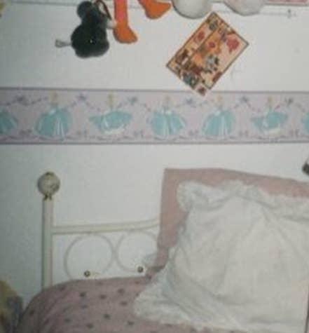 Definitely Had In Your Bedroom