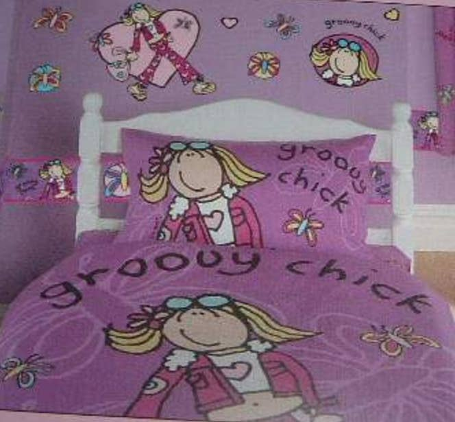 Image result for groovy chick bedroom