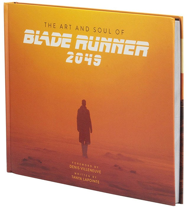 "Promising Review: ""This is a stunning book covering the art and making of an exceptional film. I went from 'Do we need this movie?' to 'What a masterwork!' after seeing it. And this book is a well-written and -illustrated companion to the movie. It's truly a must for Blade Runner fans."" —Glen