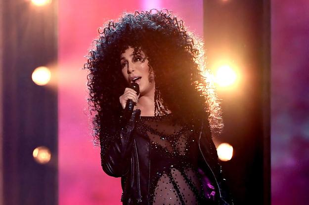 Cher Is Definitely Coming To Mardi Gras - BuzzFeed Australia 2018-01-13 08:15