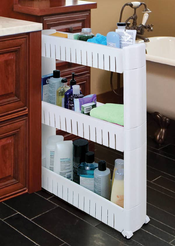 27 Ridiculously Clever Storage Ideas