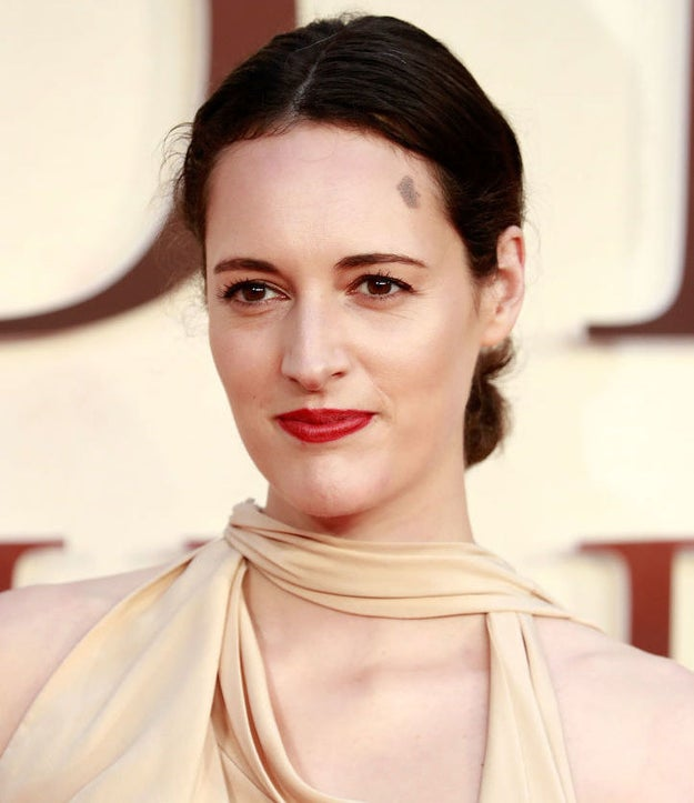 The show was penned and produced by showrunner Phoebe Waller-Bridge, the brilliant woman who also created Amazon's critical smash Fleabag.