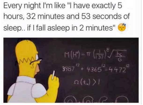 21 Memes About Going To Sleep That Are So Damn Real  Go To Bed Meme