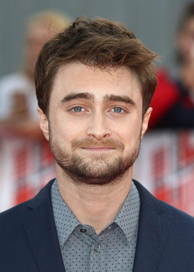 Daniel Radcliffe, star of all eight Harry Potter films, has decided to weigh in on the casting fiasco surrounding Warner Brothers' choice to continue with Johnny Depp in the Fantastic Beasts film series.