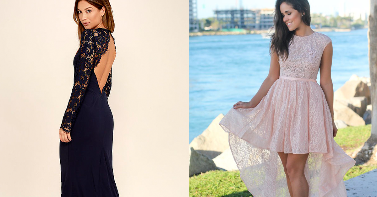 402f3fa931f The Best Places To Get Cheap Prom Dresses Online