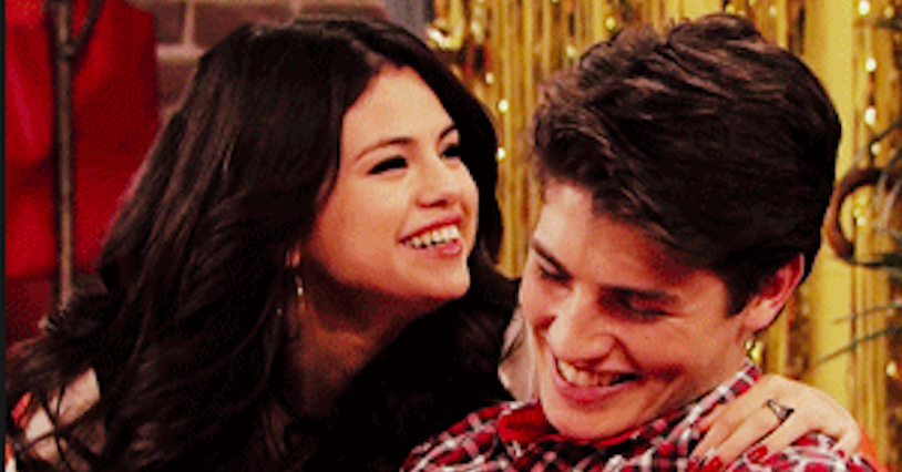 "Gregg Sulkin Had The Sweetest Things To Say About His Former ""Wizards Of Waverly Place"" Costar Selena Gomez"