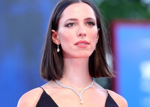 Rebecca Hall Joins Growing List Of Actors Who Say They Regret Working With Woody Allen