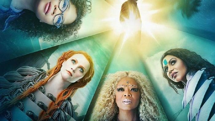 Adapté du roman éponyme de Madeleine L'Engle, ce nouveau film Disney raconte l'aventure d'une jeune fille qui va voyager à travers les dimensions pour retrouver son père. Le film sera dirigé par Ava DuVernay, la réalisatrice de Selma, écrit par Jennifer Lee (Zootopie, La Reine des Neiges), et on retrouvera au casting Oprah Winfrey, Mindy Kaling et Reese Witherspoon. Bref, on a très hâte.Sortie le 14 mars 2018.