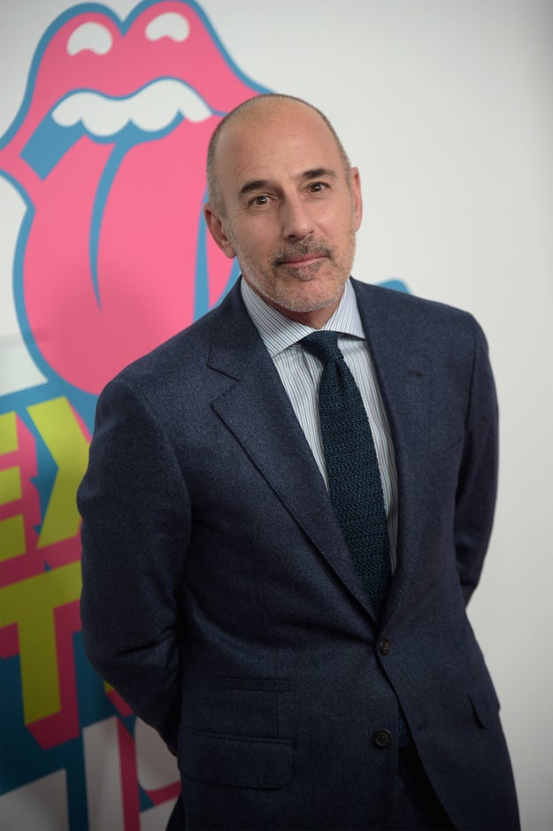 "Lauer was let go from NBC in November after an internal investigation into a sexual harassment complaint found ""a clear violation of our company's standards,"" NBC News Chair Andrew Lack told staff in a memo."