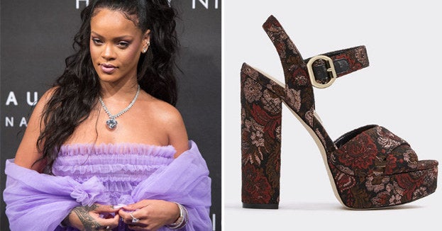 Go Shopping And We'll Guess Who Your Celebrity Style Icon Is