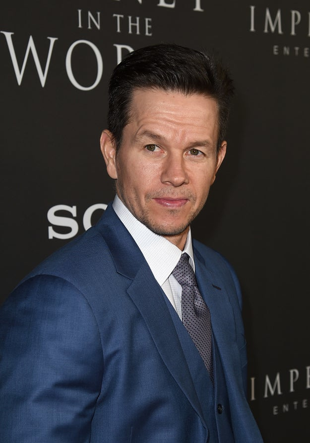 """""""Over the last few days my reshoot fee for All the Money in the World has become an important topic of conversation. I 100% support the fight for fair pay and I'm donating the $1.5M to the Time's Up Legal Defense Fund in Michelle Williams' name,"""" Wahlberg said in a statement to BuzzFeed News on Saturday."""