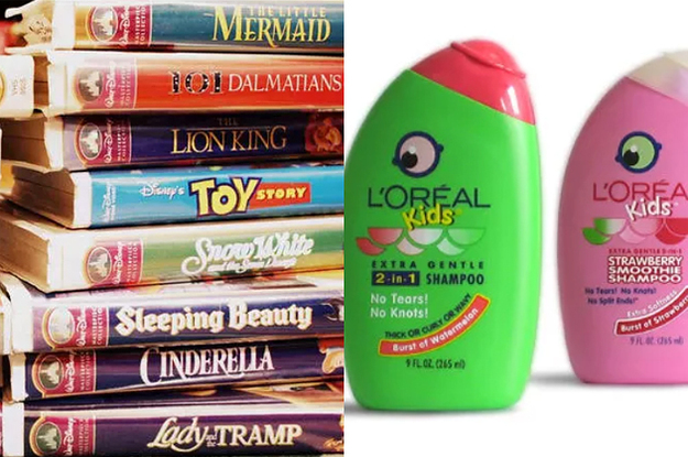 23 Things That Smell Like Exactly Your Childhood