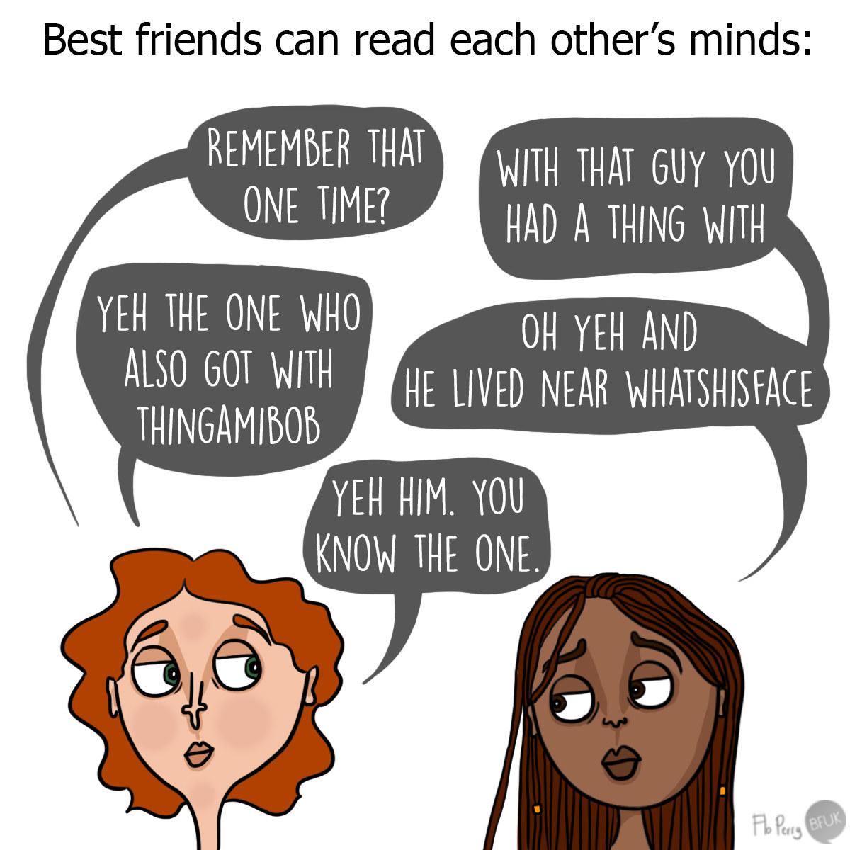 What Is It Like Hookup Your Best Friend Buzzfeed