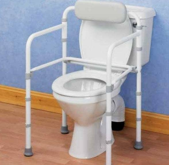5 Must Have Products For Elderly Disable People